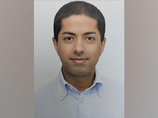 Nitin Passi, Managing Director, Lotus Herbals