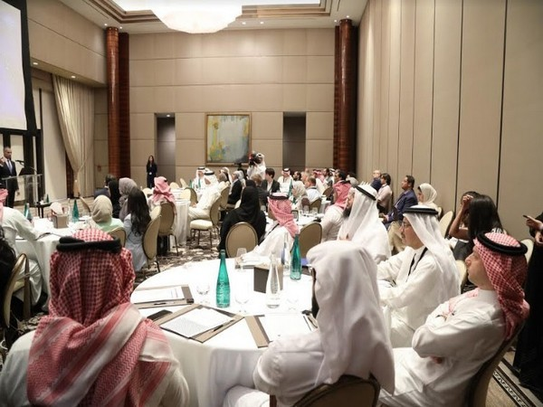WEF Future Tech Workshop at Kingdom of Bahrain