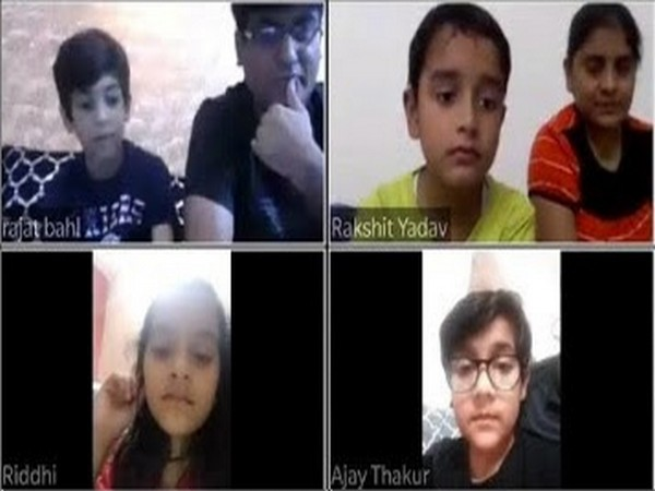 Ramagya School - Regular Virtual Classes