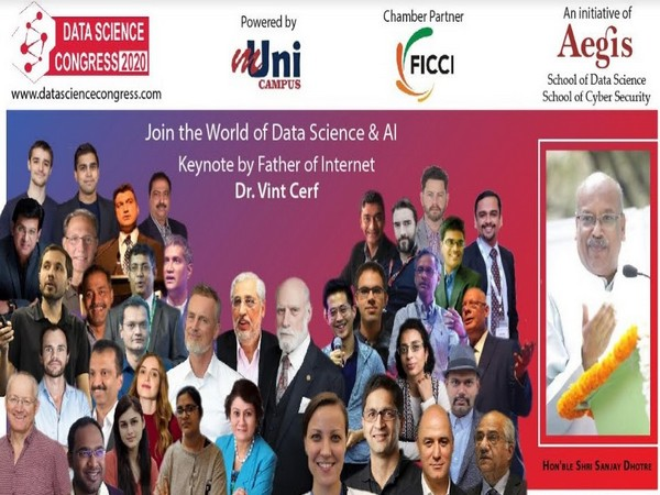 Data science Congress virtual on June 6 and 7