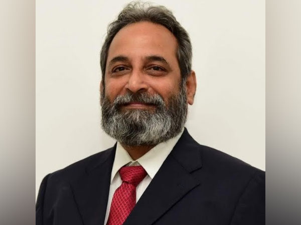 K Padmakar, Director (HR)