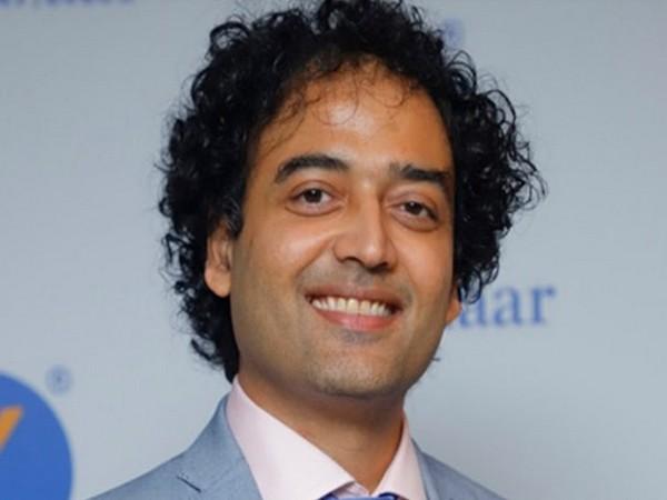 Adhil Shetty, CEO, BankBazaar.com