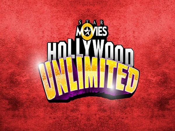 #HollywoodUnlimited with Star Movies