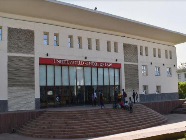 Unitedworld School of Law (UWSL)