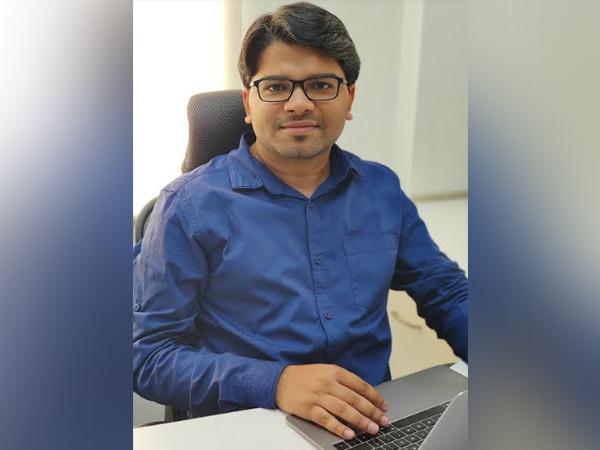 Shailendra Agarwal, Founder & CEO, InstantPay