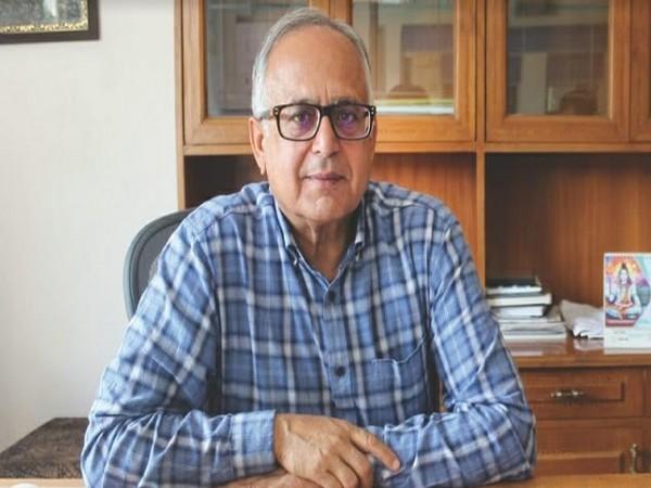 Dr Ajay Satia, CMD