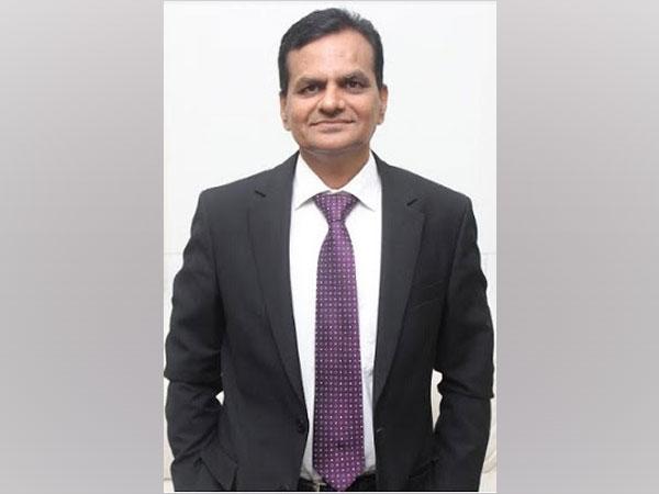 PN Vasudevan, MD and CEO Equitas Bank