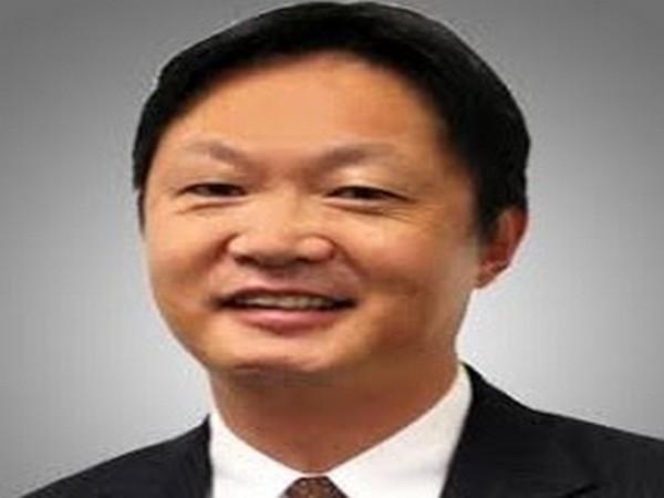 Scott Wang, Vice President, Asia Pacific World Trade Centers Association (WTCA)