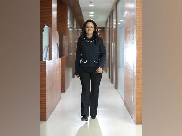 Suchita Oswal Jain