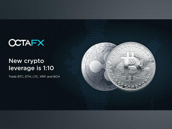 OctaFX Crypto
