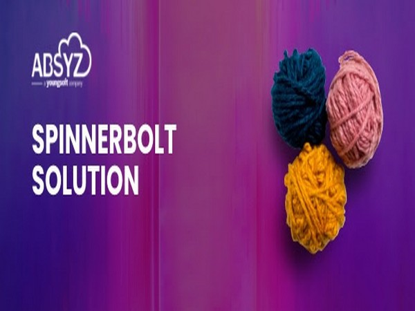 SpinnerBolt Solution by ABSYZ on Salesforce AppExchange