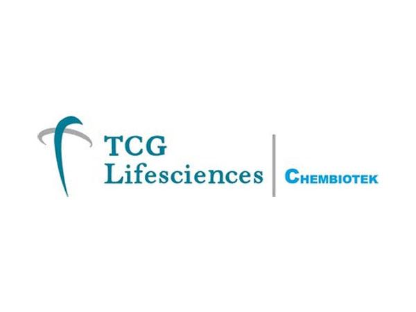 TCG Lifesciences Chembiotek Logo