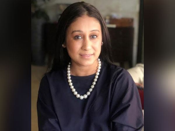 Shalini Kedia, Chairperson of the FragileX Society-India