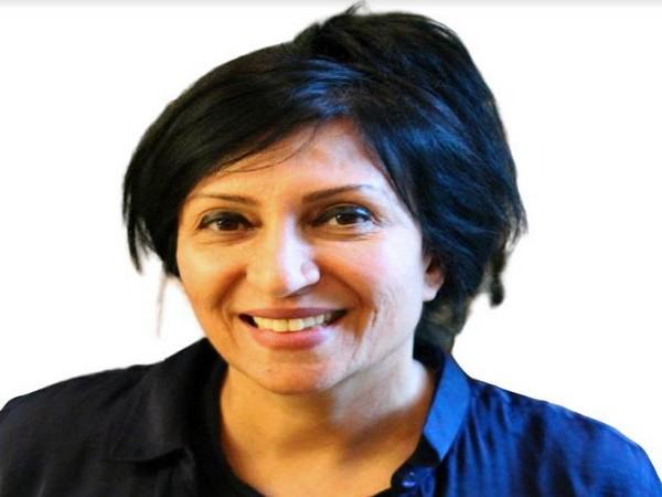 Asha Jadeja, the matriarch of Motwani Jadeja Family Foundation and the spearhead of the ASHA movement