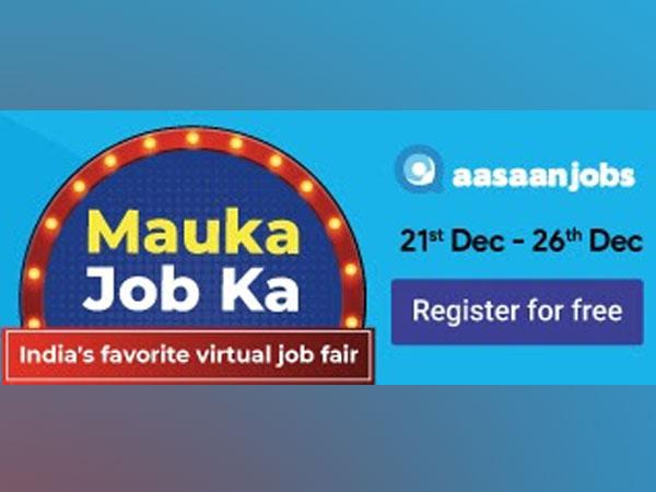 Aasaanjob Job Fair