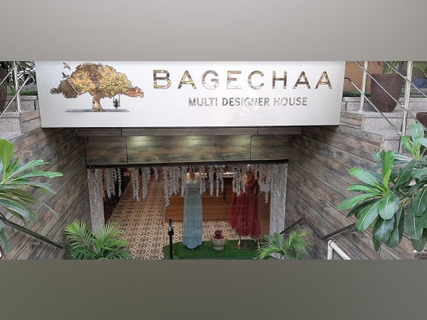 Multi Designer House 'Bagechaa'