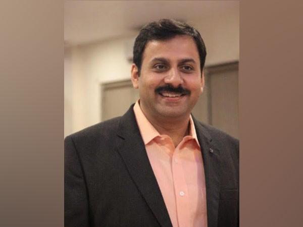 Rajesh Goenka, Director, Sales and Marketing, RP tech India