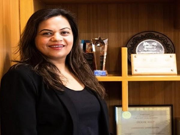 Meghna Agarwal, Co-founder, IndiQube