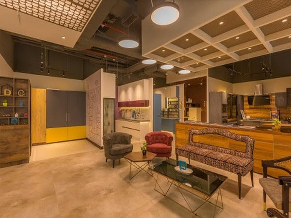 Design Cafe - Experience Center at Whitefield, Bangalore