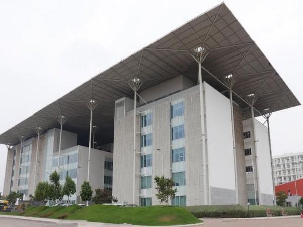 SRM University, AP - Andhra Pradesh