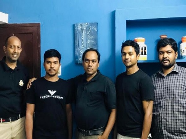 VAANGO Team