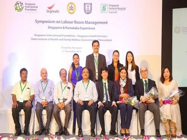 Singapore Karnataka Collaboration: Healthcare Professionals from Singapore and Karnataka