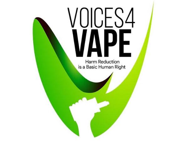Voices4Vape webinar