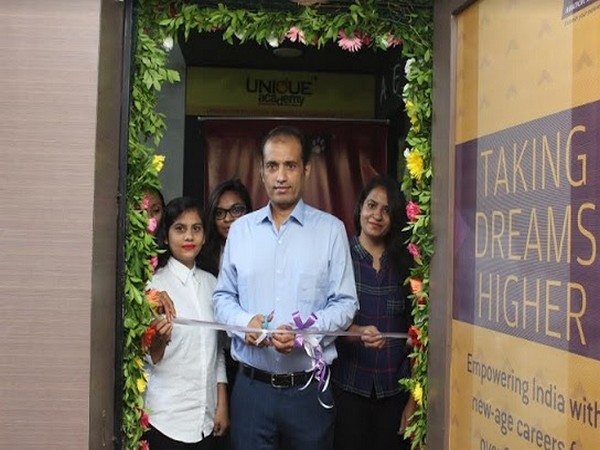 Shajan Samuel, Vice President, Aptech Limited Inaugurated a new centre