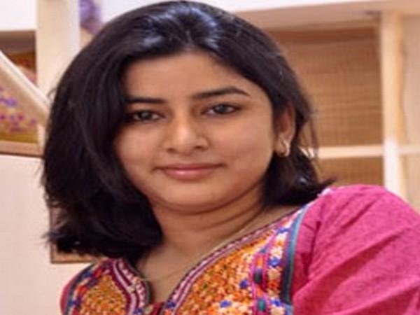 Parinita Gohil, Partner at Learning Delight