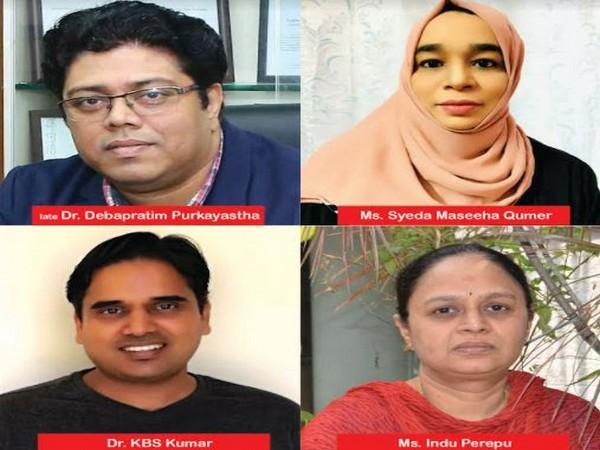 Winners of EFMD Case Awards