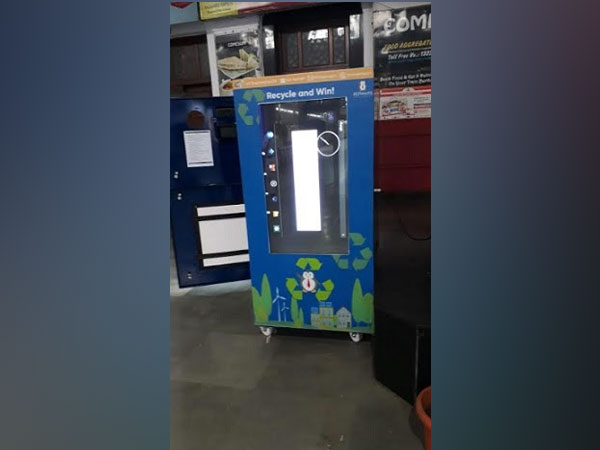 G G Engineering Limited - Reverse Vending Machines
