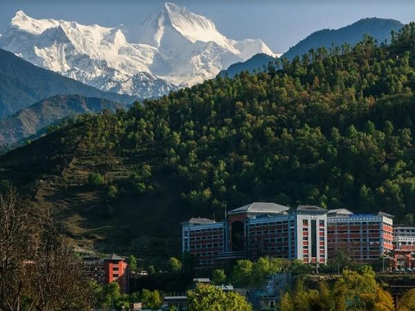 MCOMS - Nepal Campus