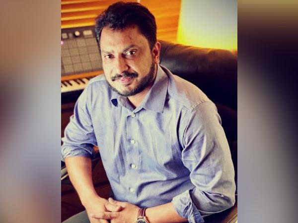 Jithesh Manoharan, CEO of Techcloudpro and parent company Vibing World, Inc