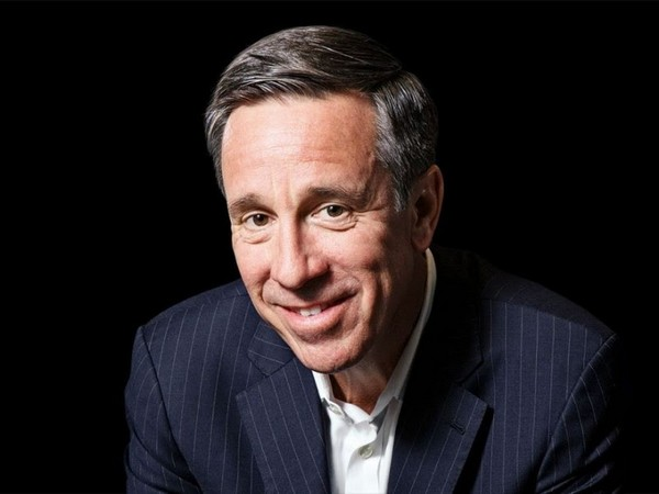 Arne Sorenson, President and CEO, Marriott International