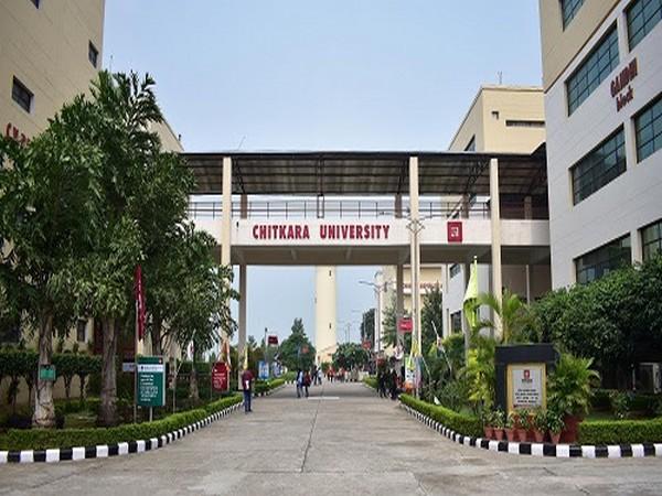 Chitkara University Himachal Pradesh Campus