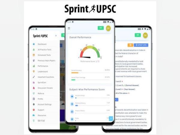 DeepLearn Solutions - SprintUPSC