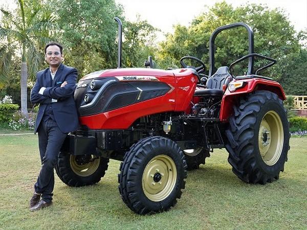 Raman Mittal, Executive Director, ITL