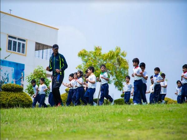 Sportz Village Schools Program