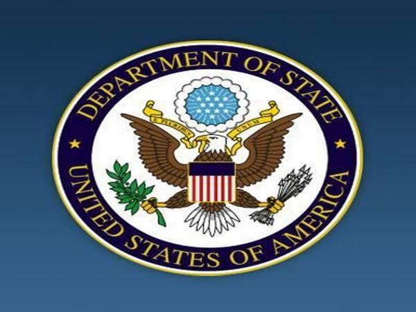 US Department of State logo (representative image)