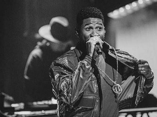 Usher (Image courtesy: Instagram)