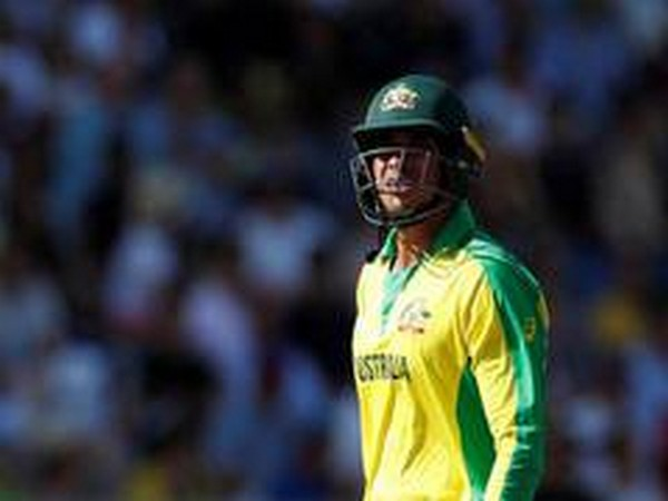 Australia cricketer Usman Khawaja