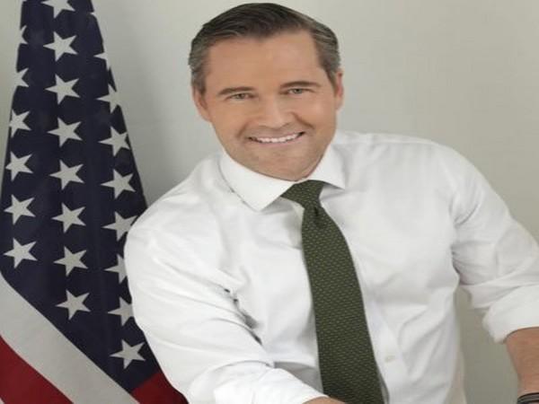 US Congressman Mike Waltz (Source: Mike Waltz Twitter )