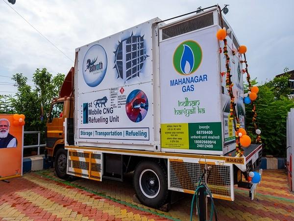 Ashvath MRU by Uttam Group of Companies