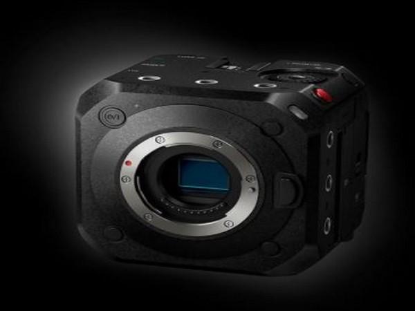 The camera by Panasonic (Image courtesy: Instagram)