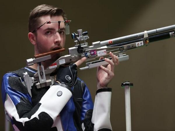 USA's William Shaner (Photo: Olympics.com)