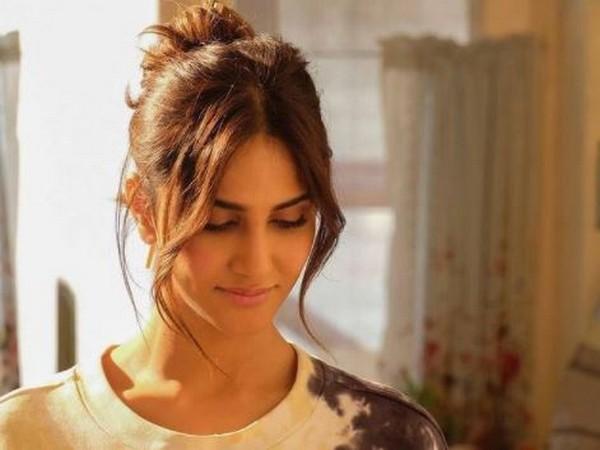 Vaani Kapoor (Image source: Instagram)