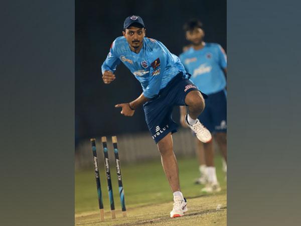Axar Patel (Photo: Delhi Capitals)