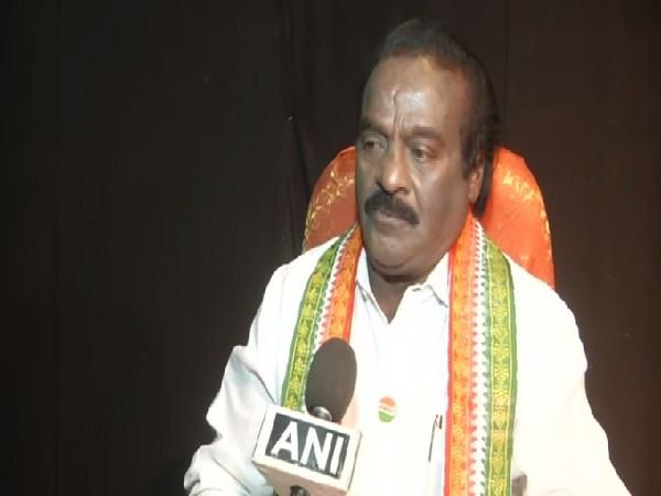H Vasanthakumar, Indian National Congress (INC) MP from Kanyakumari passed away on Friday. (File Photo)