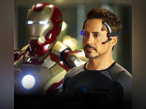 Downey Jr. as Tony Stark (Image Source: Instagram)