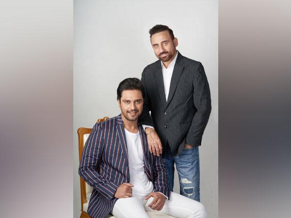 Kabir Dutt and Lovel Arora